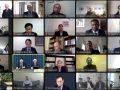 「ヨーロッパ」2020 Europe Online CLF
