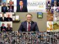 「中南米」キリスト教指導者にはCLF!