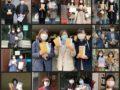 「韓国」世界中のキリスト教の指導者が心を一つにして、恐怖を押しのけて変化を受けたグッドニュース!